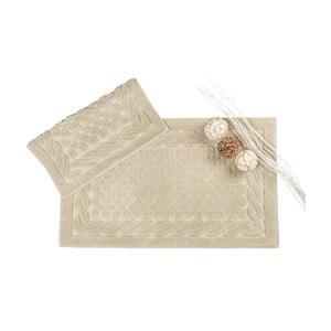 Zestaw 2 dywaników łazienkowych Maco Cotton Mezzo
