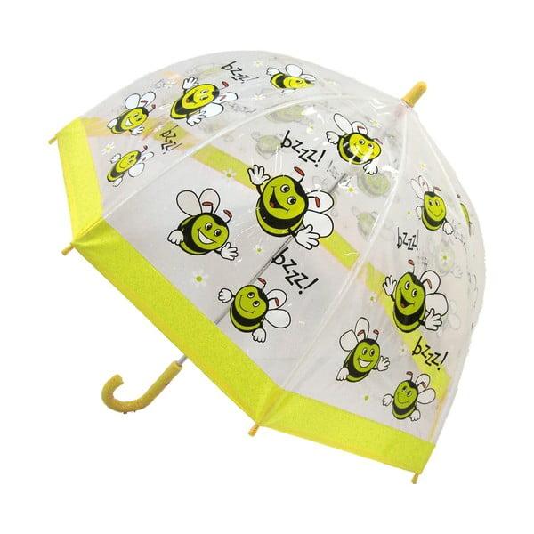 Parasol dziecięcy Trango Yellow