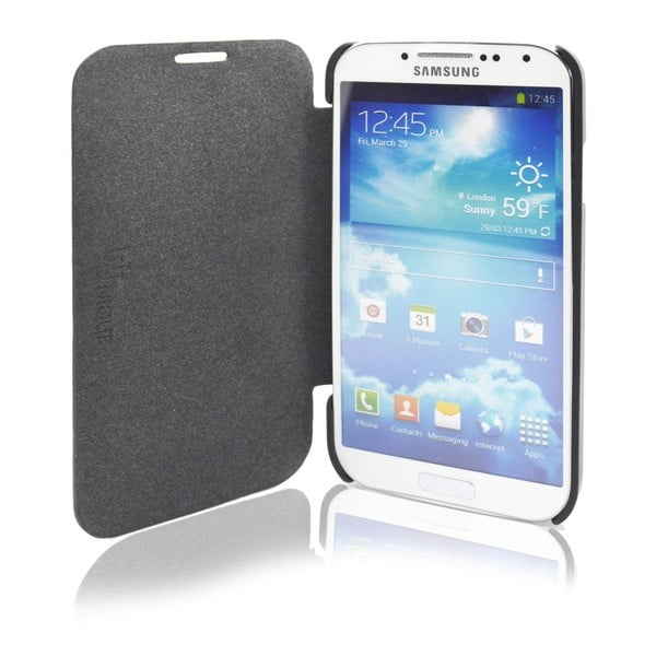 Etui na Samsung Galaxy S4 Maxi Croc