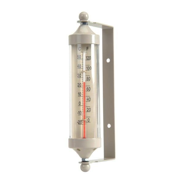 Termometr In Clay