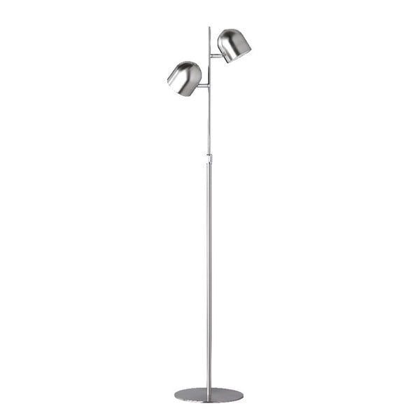Lampa stojąca Quidam Nickel
