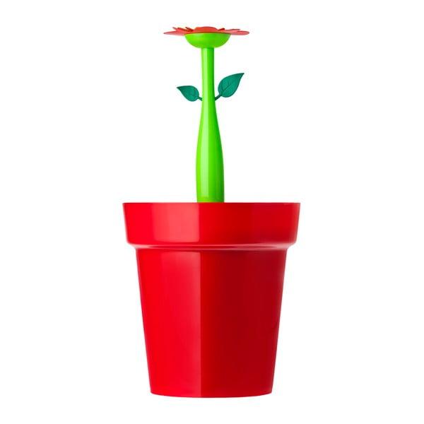 Kosz na kosmetyki Vigar Flower