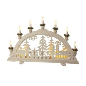 Dekoracja świecąca Best Season Church in Forest