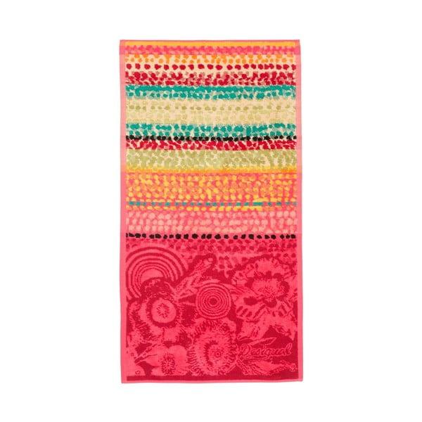 Ręcznik DESIGUAL Lollipop, 50x100 cm