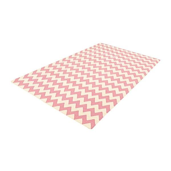 Dywan tkany ręcznie Kilim Aar, 160x230cm