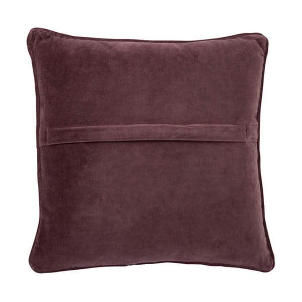 Różowa poduszka J-Line