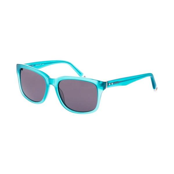 Męskie okulary przeciwsłoneczne GANT Turquoise Blue
