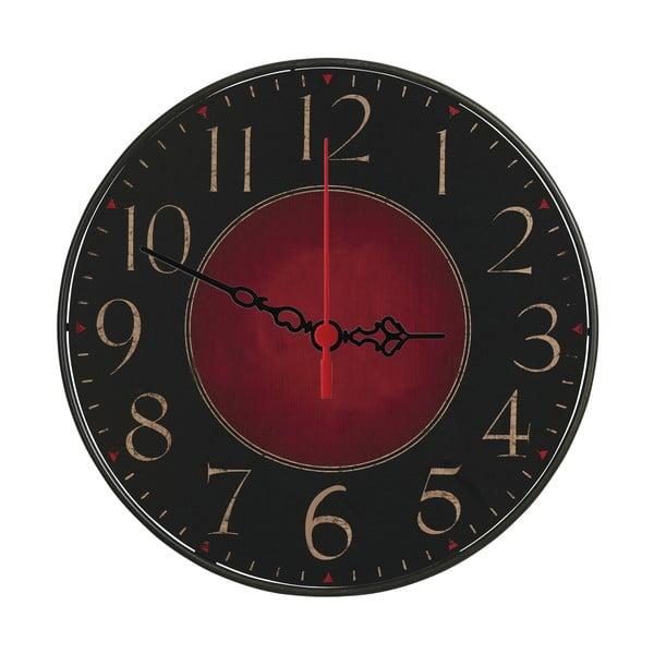 Zegar ścienny Passion, 30 cm