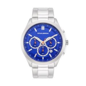 Zegarek męski Bergen Chronograph Blue