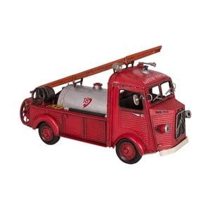Samochód dekoracyjny Antic Line Fireman Truck