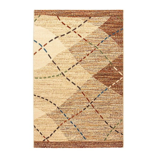 Dywan wełniany Coimbra 187 Bereber, 120x180 cm