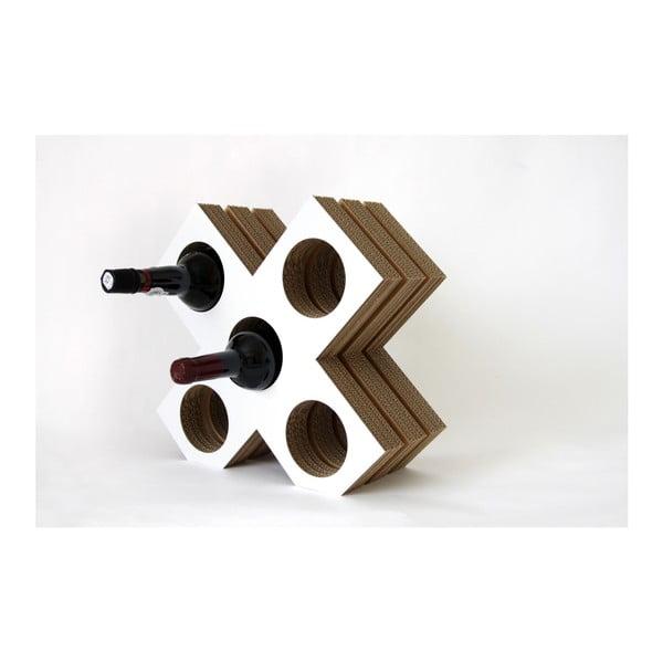 Zestaw dwuczęściowy brązowa apteczka i stojak na wino Unlimited Design For Kids