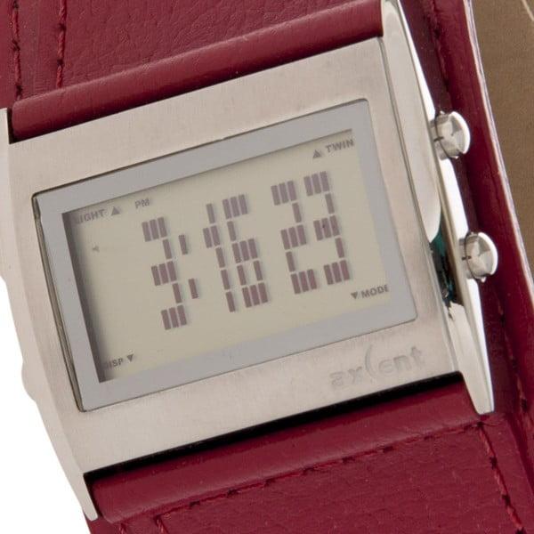Skórzany zegarek damski Axcent X23581-108