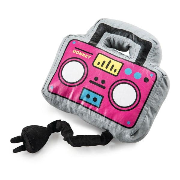 Poduszeczka grająca Donkey Creative Lab Jukebox Heroes