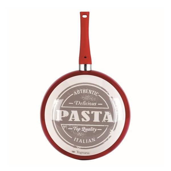Patelnia Pasta Red, 28 cm