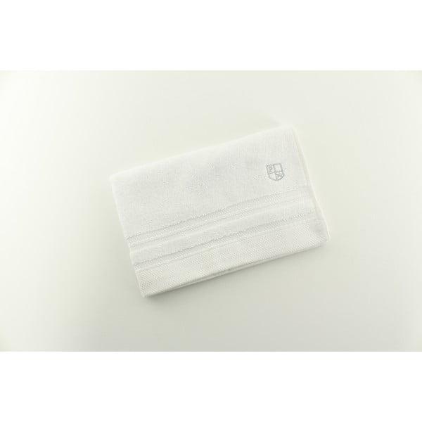 Ręcznik U.S. Polo Assn. White, 30x50 cm