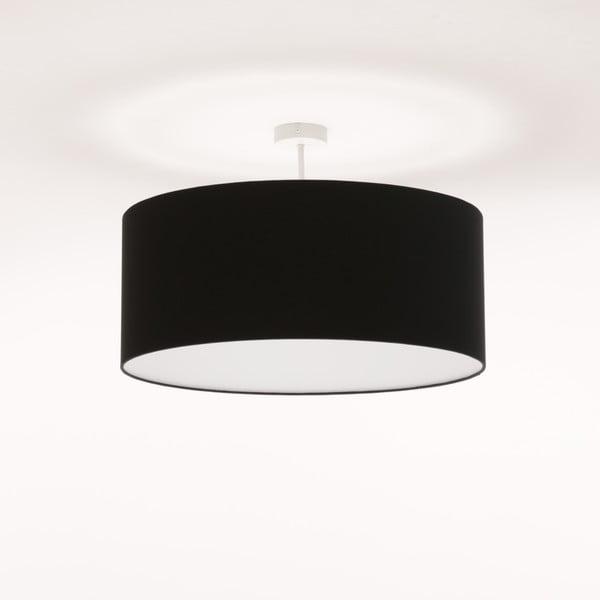 Czarna lampa wisząca 4room Artist, Ø 60 cm
