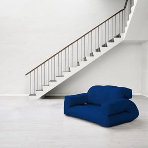 Sofa rozkładana Karup Hippo Royal