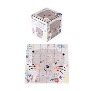 Puzzle Rex London Lilly the Cat, 24 elementów