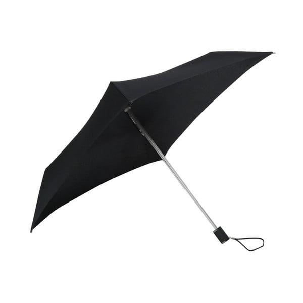 Kwadratowa parasolka Black