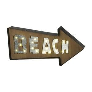 Dekoracja świetlna Heaven Sends Beach Arrow
