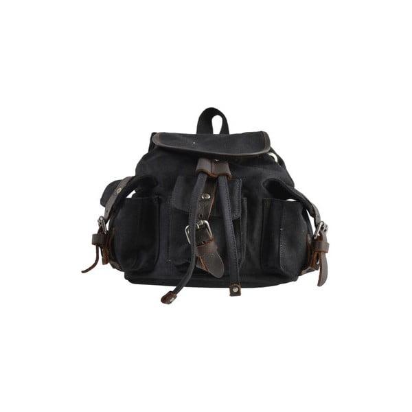 Plecak Sara Tonelli 3006 Black