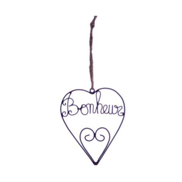 Dekoracja wisząca Bonheur