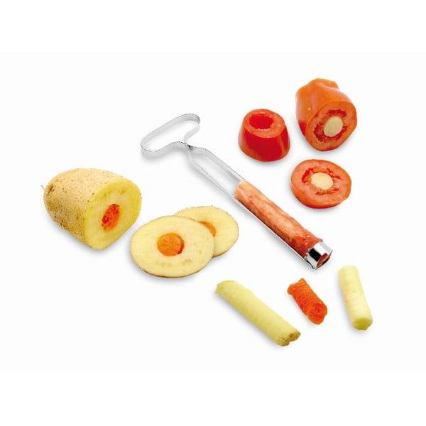 Wykrajarka do owoców i warzyw Corer