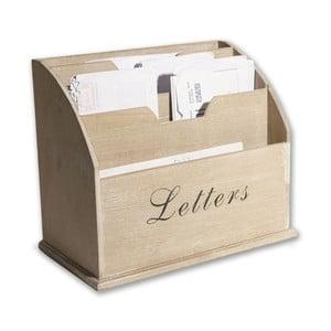 Pojemnik na listy Porta Lettere