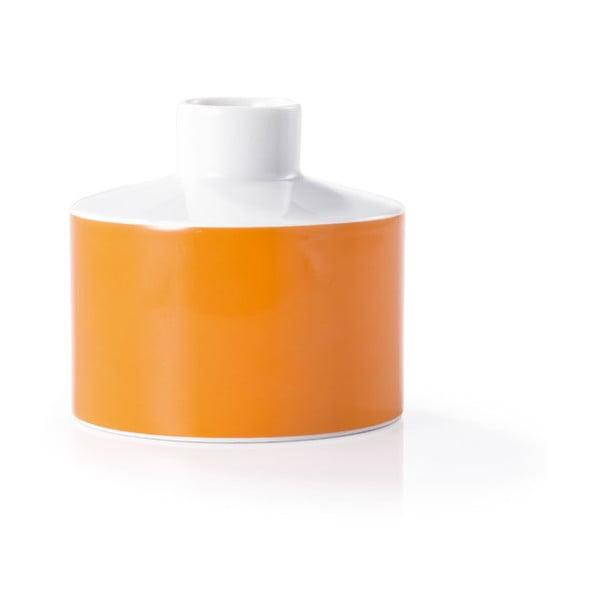 Wazon porcelanowy Remember Solid Colour, 9 cm