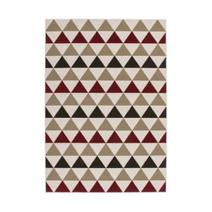 Dywan Stella 800 Red Brown, 80x150 cm
