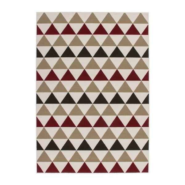 Dywan Stella 800 Red Brown, 160x230 cm