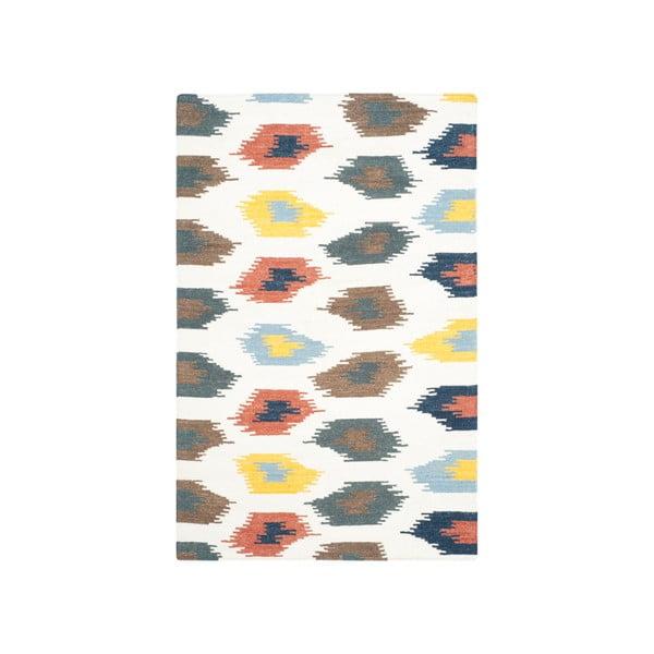 Dywan Allegra Dhurrie, 121x182 cm
