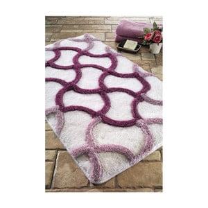 Dywanik łazienkowy Hermos Cherry Bubble, 60x100 cm