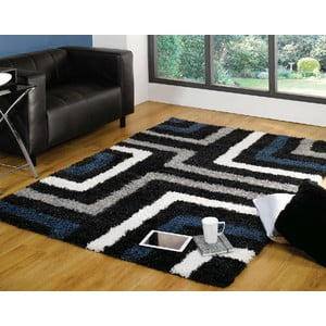 Szary dywan Flair Rugs Andes, 160x230 cm