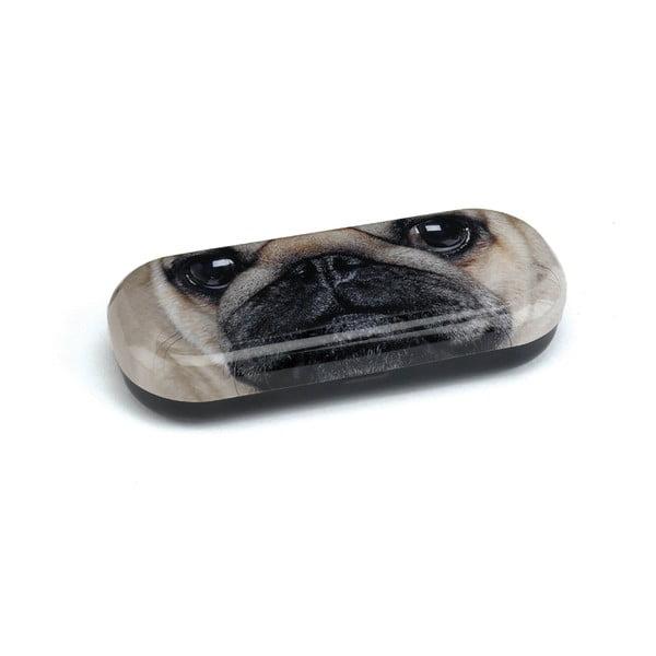 Etui na okulary Pug