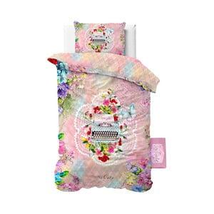 Pościel bawełniana Dreamhouse So Cute Isa, 135x200cm