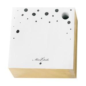 Kostka papierowa Miss Étoile Dots