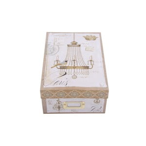 Pudełko Elegant Chandelier