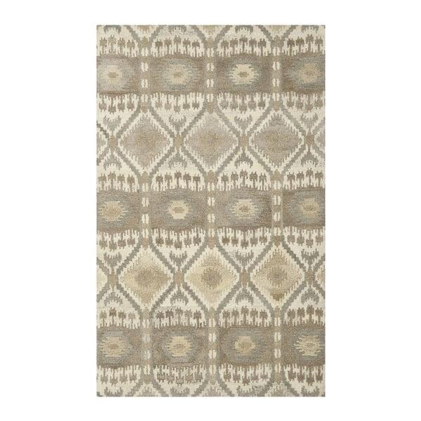 Wełniany dywan Llaria, 152x243 cm