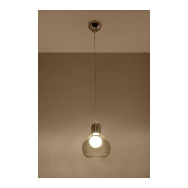 Lampa wisząca Nice Lamps Rio Amber