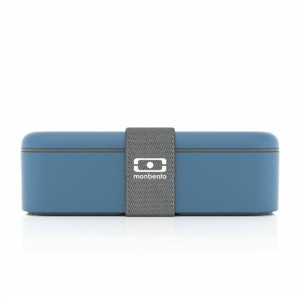 MB Original Single Blue