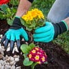 Specjalistyczne rękawice ogrodowe InnovaGoods