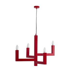Lampa sufitowa Tugger Red