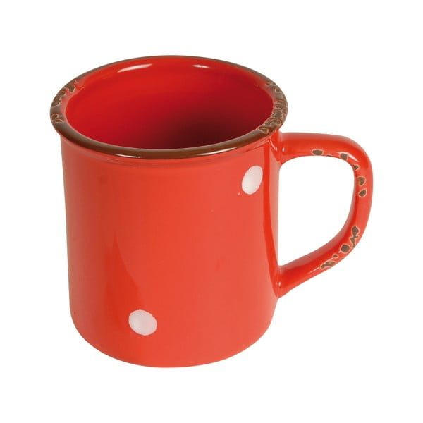 Kubek Antic Line Cup Red
