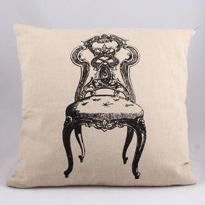 Poszewka na poduszkę Kingdom, 40x40 cm