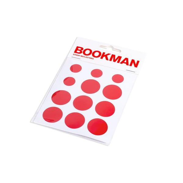 Zestaw upominkowy Bookman Red