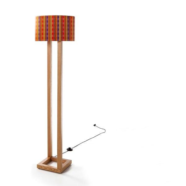 Lampa stojąca Karalel Pattern