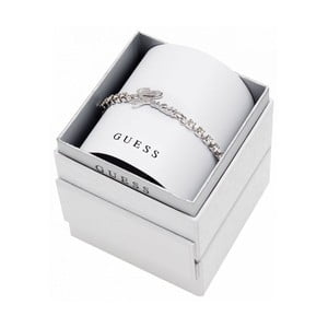 Bransoletka Guess 1501 Silver