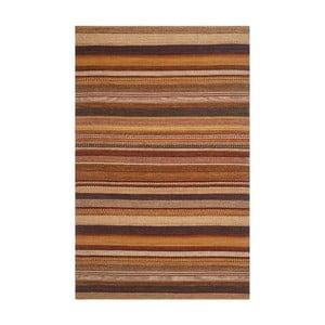 Dywan wełniany Salvatore Kilim, 121x182 cm